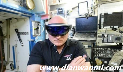 美国宇航局:十年内VR/AR设备将成为标配 NASA VR AR VR及其它  第2张