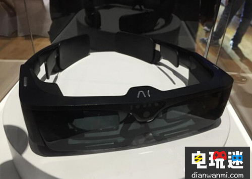 国产亮风台推新一代AR眼镜HiAR Glasses价格低于HoloLens VR 第3张