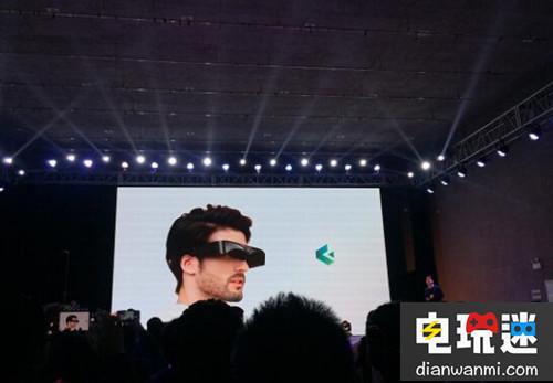 国产亮风台推新一代AR眼镜HiAR Glasses价格低于HoloLens VR 第4张