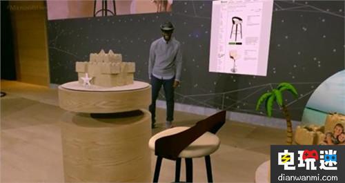 新一代VR+AR移动装逼利器!微软2017年将推多款MR头显 VR 第3张