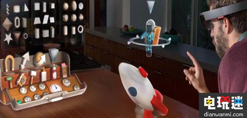 探究沉浸感优劣问题: 初期AR将比VR更有潜力 VR