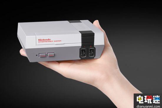 任天堂迷你NES北美单月狂卖20万台 只能玩30个游戏价格疯炒至上千元 任天堂SWITCH 第1张