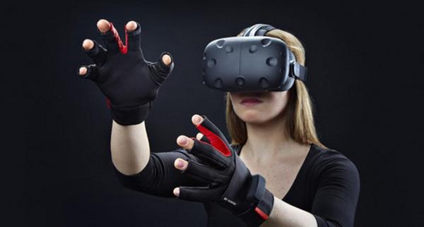 为什么是VR,为什么是虚拟现实 VR 第2张