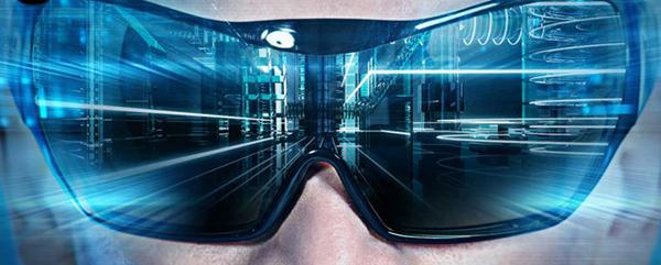 为什么是VR,为什么是虚拟现实 VR 第3张