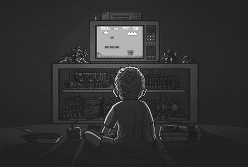 趋势?电玩和电玩迷们? 电玩资讯 第1张
