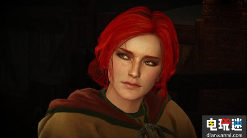《巫师3:狂猎》玩家自由度超高? 电玩资讯 第7张
