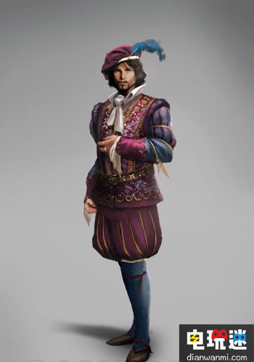 《巫师3:狂猎》玩家自由度超高? 电玩资讯 第11张