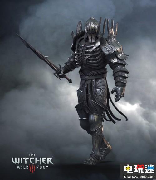 《巫师3:狂猎》玩家自由度超高? 电玩资讯 第10张