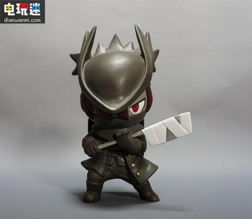 《血源诅咒》的小手办开卖了 任天堂 第1张