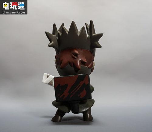 《血源诅咒》的小手办开卖了 任天堂 第3张