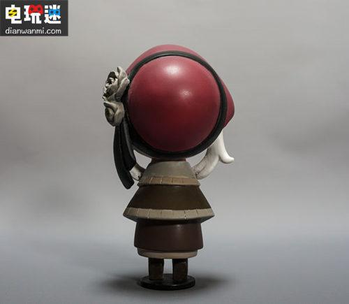 《血源诅咒》的小手办开卖了 任天堂 第6张