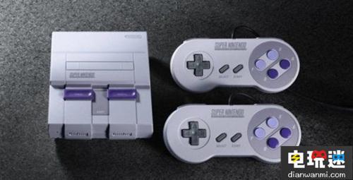 无线手柄?任天堂SNES经典版即将发售 任天堂 第3张