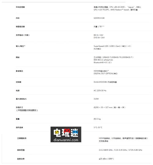 PS4 Pro 在中国价格对比! 索尼PS 第6张