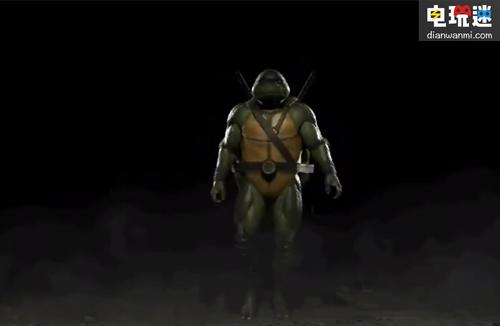 《不义联盟2》第三弹格斗包DLC追加角色 忍者神龟视频来袭 资讯 第2张