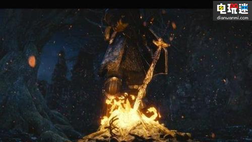《黑暗之魂:重制版》正式公布 人气冲击日本亚马逊销售榜 任天堂 第1张