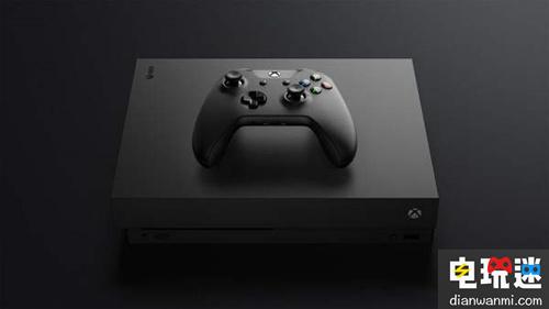 Xbox游戏画质提升起码要再等十年? 微软 第1张