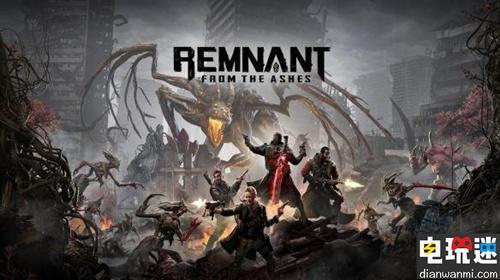 完美世界与《暗黑血统3》开发商制作的全新游戏公开! 电玩资讯