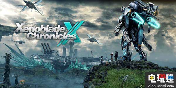 《异度神剑X》移植到NS平台难度较大