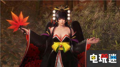 《死或生6》Beta版上线 人气角色DLC公开 电玩迷资讯 第3张