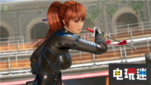 《死或生6》Beta版上线 人气角色DLC公开 电玩迷资讯 第2张