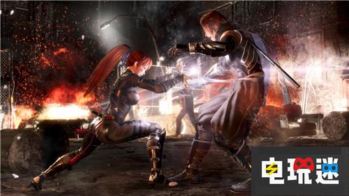 《死或生6》Beta版上线 人气角色DLC公开 电玩迷资讯 第4张