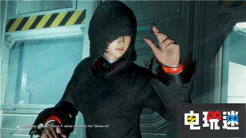 《死或生6》Beta版上线 人气角色DLC公开 电玩迷资讯 第5张