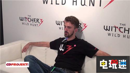 再添大将《巫师3》总监升任《赛博朋克2077》创意总监 PC Xbox One PS4 巫师3 赛博朋克2077 CDPR 电玩迷资讯  第1张