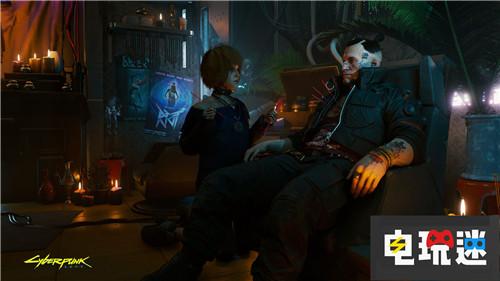 再添大将《巫师3》总监升任《赛博朋克2077》创意总监 PC Xbox One PS4 巫师3 赛博朋克2077 CDPR 电玩迷资讯  第3张
