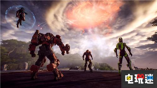 《圣歌》PS4版现严重bug索尼无条件退款 索尼 PS4 BioWare EA 圣歌 STEAM/Epic  第1张