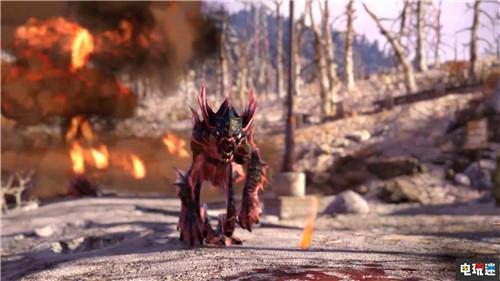 E3 2019贝塞斯达发布会一站式汇总:三上新作 没有老滚6 电玩迷资讯 第20张