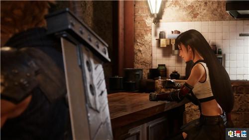 E3 2019史克威尔艾尼克斯发布会:《最终幻想7重制版》公开发售日 电玩迷资讯 第1张