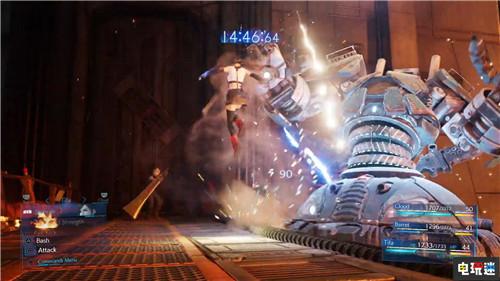E3 2019史克威尔艾尼克斯发布会:《最终幻想7重制版》公开发售日 电玩迷资讯 第6张