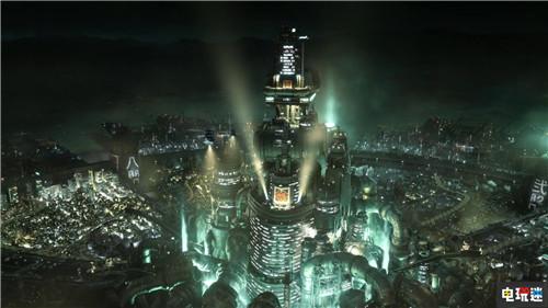 E3 2019史克威尔艾尼克斯发布会:《最终幻想7重制版》公开发售日 电玩迷资讯 第3张