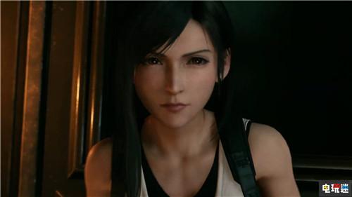 E3 2019史克威尔艾尼克斯发布会:《最终幻想7重制版》公开发售日 电玩迷资讯 第4张