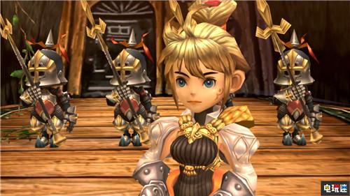 E3 2019史克威尔艾尼克斯发布会:《最终幻想7重制版》公开发售日 电玩迷资讯 第10张