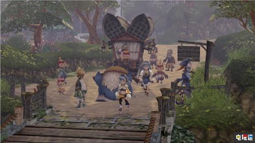 E3 2019史克威尔艾尼克斯发布会:《最终幻想7重制版》公开发售日 电玩迷资讯 第11张
