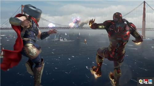 E3 2019史克威尔艾尼克斯发布会:《最终幻想7重制版》公开发售日 电玩迷资讯 第26张