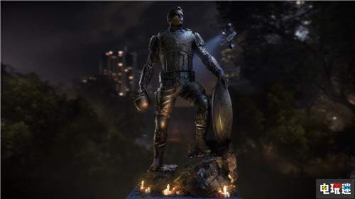 E3 2019史克威尔艾尼克斯发布会:《最终幻想7重制版》公开发售日 电玩迷资讯 第29张