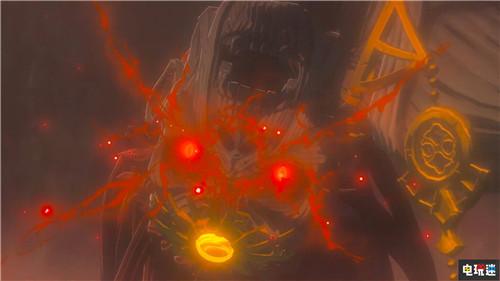 E3 2019 任天堂直面会汇总:《塞尔达传说:旷野之息》续作公开 任天堂明星大乱斗特别版 精灵宝可梦:剑盾 Switch 任天堂 E3 2019 任天堂SWITCH  第4张