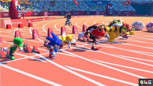 E3 2019 任天堂直面会汇总:《塞尔达传说:旷野之息》续作公开 任天堂明星大乱斗特别版 精灵宝可梦:剑盾 Switch 任天堂 E3 2019 任天堂SWITCH  第22张