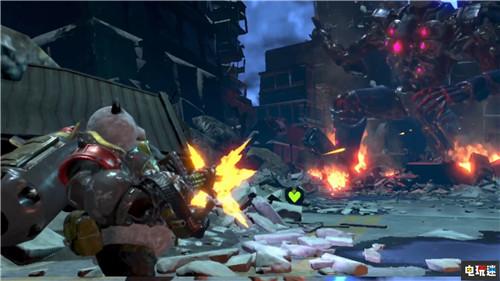 E3 2019 任天堂直面会汇总:《塞尔达传说:旷野之息》续作公开 任天堂明星大乱斗特别版 精灵宝可梦:剑盾 Switch 任天堂 E3 2019 任天堂SWITCH  第24张