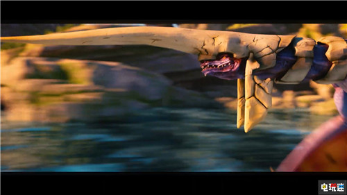 E3 2019 任天堂直面会汇总:《塞尔达传说:旷野之息》续作公开 任天堂明星大乱斗特别版 精灵宝可梦:剑盾 Switch 任天堂 E3 2019 任天堂SWITCH  第26张