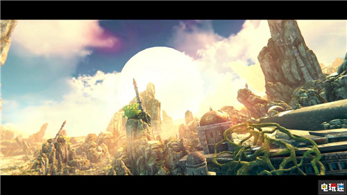 E3 2019 任天堂直面会汇总:《塞尔达传说:旷野之息》续作公开 任天堂明星大乱斗特别版 精灵宝可梦:剑盾 Switch 任天堂 E3 2019 任天堂SWITCH  第28张