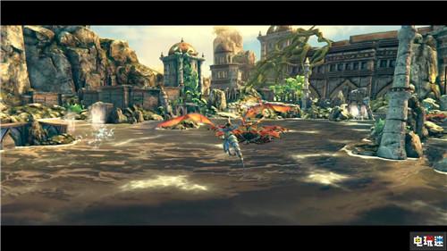 E3 2019 任天堂直面会汇总:《塞尔达传说:旷野之息》续作公开 任天堂明星大乱斗特别版 精灵宝可梦:剑盾 Switch 任天堂 E3 2019 任天堂SWITCH  第27张