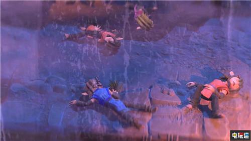 E3 2019 任天堂直面会汇总:《塞尔达传说:旷野之息》续作公开 任天堂明星大乱斗特别版 精灵宝可梦:剑盾 Switch 任天堂 E3 2019 任天堂SWITCH  第35张