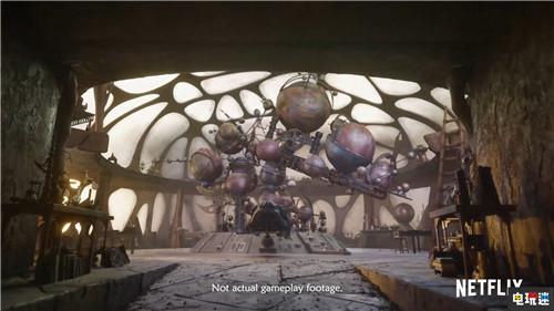 E3 2019 任天堂直面会汇总:《塞尔达传说:旷野之息》续作公开 任天堂明星大乱斗特别版 精灵宝可梦:剑盾 Switch 任天堂 E3 2019 任天堂SWITCH  第37张