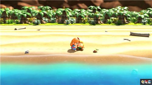E3 2019 任天堂直面会汇总:《塞尔达传说:旷野之息》续作公开 任天堂明星大乱斗特别版 精灵宝可梦:剑盾 Switch 任天堂 E3 2019 任天堂SWITCH  第38张