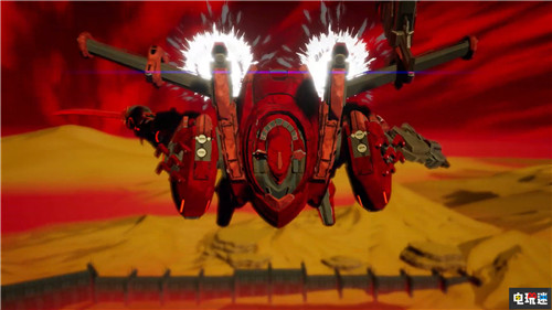E3 2019 任天堂直面会汇总:《塞尔达传说:旷野之息》续作公开 任天堂明星大乱斗特别版 精灵宝可梦:剑盾 Switch 任天堂 E3 2019 任天堂SWITCH  第46张
