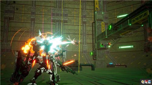 E3 2019 任天堂直面会汇总:《塞尔达传说:旷野之息》续作公开 任天堂明星大乱斗特别版 精灵宝可梦:剑盾 Switch 任天堂 E3 2019 任天堂SWITCH  第47张
