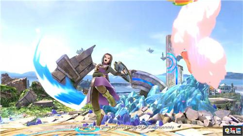 E3 2019 任天堂直面会汇总:《塞尔达传说:旷野之息》续作公开 任天堂明星大乱斗特别版 精灵宝可梦:剑盾 Switch 任天堂 E3 2019 任天堂SWITCH  第58张